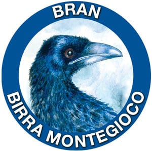Birra Strong Bran