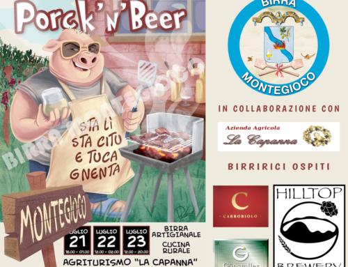 Porck 'N Beer 2017