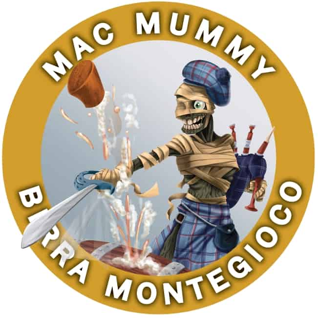 MAC MUMMY