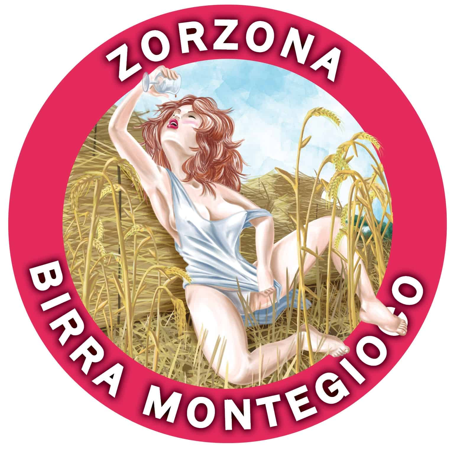 Birra Barrel Aged Zorzona