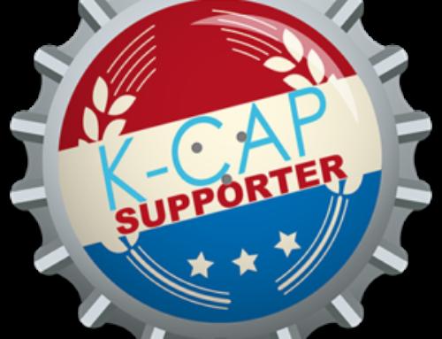 """KCAP – """"TAPPA MA NON TROPPO"""""""