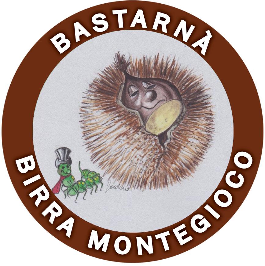 Bastarnà - birra con le castagne